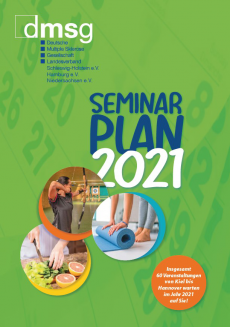 Seminarplan 2021 Cover Titel 2